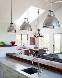 industrial pendant lighting for kitchen hbwonong pertaining to