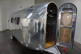 100 Restored Vintage Travel Trailers For Sale Hitched For A Comeback Travel Trailers Are The Latest Retro