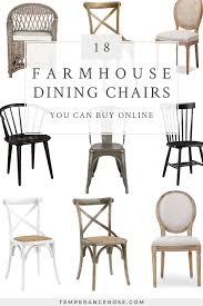 18 Beautiful Farmhouse Dining Chairs You Can Buy Online Southern Enterprises Black Walnut Coronado Farmhouse Ding Table 88 Newest Design Ideas For Room Mercana 67847 Nell Chair Matte Blackbrown Inspirierend Industrial Plans Lighting Small Round And Cotswold Set With 4 Chairs Sets Dixon Metal Armchair At Home Ibiza Ding Chair Black French Ladder Back The Burford Only Rustic Made From Reclaimed Wood Legs