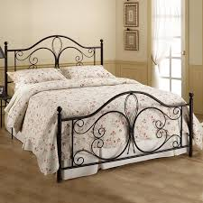 Wayfair Metal Queen Headboards by Hillsdale Jacqueline Metal Bed Hayneedle