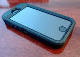 Otterbox Defender muter for iPhone 5s and 5c review
