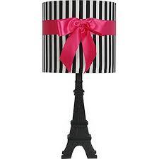 Walmart 4 Piece Lamp Set by Your Zone Paris Lamp Walmart Com