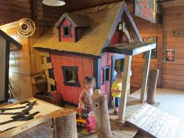 Family Activities and Adventure Recreation from L L Bean in Maine