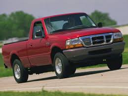 1999 ford ranger overview cars
