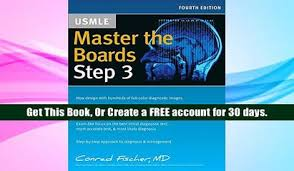Popular Book Master The Boards USMLE Step 3 Conrad Fischer Read An EBook Day