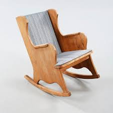 A Rocking Chair Named