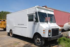 GMC (1993) GRUMMAN SERVICE TRUCK WITH 6.2L DIESEL ENGINE, AUTOMATIC ... My First Car Not Kidding Pics Working Cars Of A Lifetime Dad Reflects On Time Spent In His Grumman Olson Food Truck Used For Sale In Maryland Should I Lower My Step Van Roadfoodcom Discussion Board Biz Idea Worth Pulling Over For Mindful Profits Of A Kurbmaster Jonior The 1947 Present Chevrolet Gmc Neither Snow Nor Hailthe Post Office Needs New To Get Other 1957 Chevy Bread Like Vans N Trailer Magazine Where Find Trucks Montreal 2017 Edition Abandoned Gas Station Ipdence Ca Oc 4160x3120
