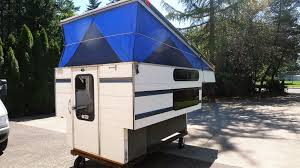 Exceptionally Cheap Raising Roof Slide-In Camper (like FWC Grandby ... Earthcruiser Gzl Overland Vehicles Small Truck Campers For Sale Craigslist Special Camper Sixpac New And Used Rvs Northern Lite Truck Camper Sales Manufacturing Canada Usa In The Spotlight 2016 Palomino 1251 Bpack Popup Genuine Hallmark Precious 1889 Sunline 5th Lance For 716 Rvtradercom Sold 2000 Sun Eagle Short Bed Popup I Had Wind Noise From About 4060mph So Started Looking Around