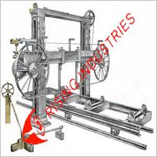 woodworking machinery manufacturer supplier exporter from india