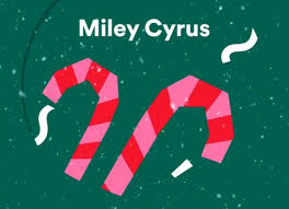 Who Sang Rockin Around The Christmas Tree by Miley Cyrus Unveils Country Covers Of U0027rockin U0027 Around The