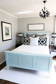 Creative Ways To Make Your Small Bedroom Look Bigger Master BedroomSpare DecorSmall