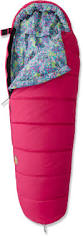 Rei Camp Bed 35 by Rei Kindercone 30 Sleeping Bag Girls U0027 Free Shipping At Rei