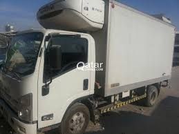 Freezer Truck For Sale | Qatar Living Isuzu Npr Pro Refrigerated Truck Isuzu Trucks Malaysia Selangor Ford Ice Cream Truck Used Food For Sale In Washington Freezer Vehicle Truck Sale Qatar Living Refrigerated From Mv Commercial Dofeng 17 Ton 84 Refrigerated Van Food Refrigerator Freezer Hanwella Wapitalk Factory Direct Foton 5ton Truckmini Box Hot Cargo Van For South Africa 8 42 Cargo 2009 Intertional 4300 26ft