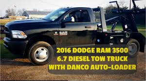 2016 Dodge Ram 3500 6.7 Turbo Diesel Tow Truck With Danco ... 1942 Dodge Power Wagon Tow Truck For Sale Classiccarscom Cc East Penn Carrier Wrecker Hg2 Emergency Lighting Abudget Towing Ram West End Wreckers Car Carriers Heavy Duty 92 Ram Tow Truck Scale Auto Magazine For Building Worlds Toughest Rig 1996 3500 Diesel Unique Used 7th And Pattison American Trucks Pinterest Filedodge At4 Nrma 158046661jpg Wikimedia Commons Regular Cab As Vehicle Srt10 Forum