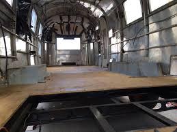 100 Restored Airstream Trailers RV Restoration And Repair Lux Iron Work