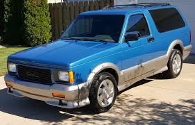 One Of 28: Aspen Blue 1992 GMC Typhoon   Bring A Trailer Gmc Typhoon Sportmachines Shop Truck Sportmachisnet Onebad4cyl 1993 Specs Photos Modification Info At 1992 City Pa East 11 Motorcycle Exchange Llc Image Result For Gmc Typhoon Collection Pinterest The Is A Future Classic Youtube T88 Indy 2012 With Z34 Lumina Hood Vents 21993 Kamaz Armored Truck Stock Photo Royalty Free Street News And Opinion Motor1com Artstation Kamaz Egor Demin Ls1 Engine Upgrade Gm Hightech Performance