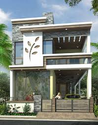 100 India House Designs Modern Design In Awesome N