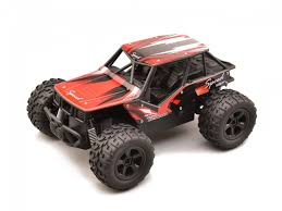 100 Remote Controlled Truck Fingerhut CIS 118Scale Red