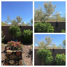 Anthem, AZ, Sometimes A Tv Antenna Can Be Mounted To A Backyard ... Commercial Sallite Dish Cleaning Extreme Clean Of Georgia Looking To Recycle Your Tv Read This First Backyard Shack And Sallite Dish Calvert Texas Photo Page Me My Husband Painted An Old Dishand Turned It Handy Mandys Project Emporium Patio Umbrella A Landed In Back Yard Youtube Recycled A Left Over Watering Can From Shack Bangkok Thailand With On Roof Stock Photo Large Photos Mounted Wooden Boardwalk Bamfield Vancouver Repurposed 8ft Backyard Chickens