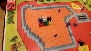 The Great Escape Board GameMTS