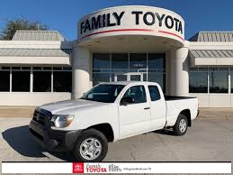 100 Truck Accessories Arlington Tx 2015 Toyota Tacoma Base 5TFTX4CN6FX066902 Family Toyota Of