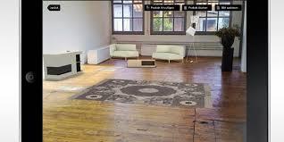 apps für den möbelkauf wenn das smartphone das neue sofa