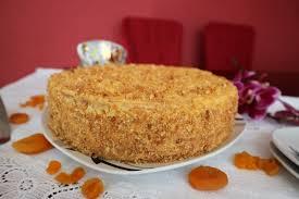 torte antoschka