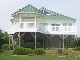 100 Three Story Beach House Plans Coastal On Pilings Best Of Cottage