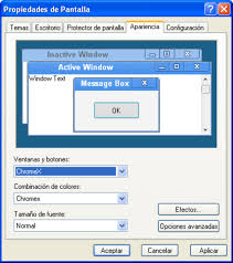 Chrome XP Download
