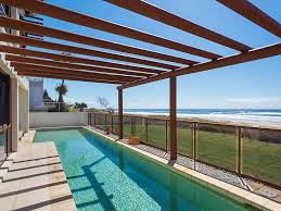 100 Beach House Gold Coast Beach House On Hedges Ave Hits Market With Almost