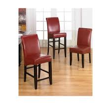 Red Leather Parsons Dining Chairs   Sevenstonesinc.com Ding Chair Velvet Modern Room Fniture Tufted Parson Set Chairs Red Leather Luxury Picture 3 Of 26 Eugene Parsons Faux Cappuccino Wood Add Contemporary Sophiscation To Your With Shop Classic Upholstered Of 2 By Inspire Q 89 Off Pottery Barn 5 Pc 4 Person Table And Red Dinette Black And Cool Crimson Eco W Glamorous Mid Century Pair Oxblood Club For