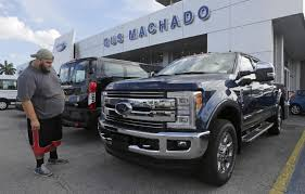 100 Truck Suv SUV Rental Car Sales Push October Auto Sales Higher The