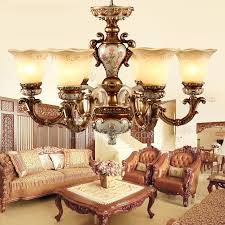 6 light chandeliers for sale and glass shade for living room