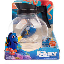 Disney Finding Nemo Bathroom Accessories by Finding Dory Collection