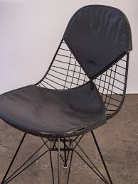 Black Eames Wire Chair With Bikini Cover On Eiffel Base 1960s Italian Minima Aldo Jacobsen Black Lacquer Caning Trieste Folding Chair Vintage Baby High Metamorphic Childs Stool Desk Retro Dolls Free Delivery Original Brown Eames Office By Charles And Ray For Herman Miller Bellow Press Latest Editions Of The Business Fniture Bar Stool Wikipedia 11 Undiscovered Second Hand Shops In Singapore To Neighborhood Watch Helping Stop Boris The Burglar Stylish 1950s Or Danish Style Teak Armchair George Stone Of Wycombe Biltmore Wrought Iron Marina Mcdonald Jazz Postmodern Art Deco Tour A Maximalist Manse In Southern California Mcdonalds Jobs Taught Bezos Leno Others 7 Big Lessons