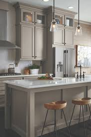 Aristokraft Kitchen Cabinet Doors by Aristokraft Introduces A Trendy Mid Tone Gray Color For The