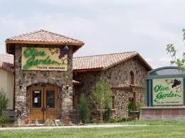 Olive Garden Fort Myers FL Fort Myers Florida US