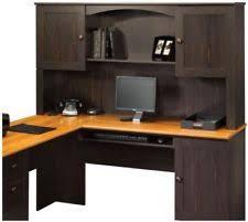 Sauder Appleton L Shaped Desk by Sauder Desks And Home Office Furniture Ebay