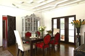 Dining Room Armoire Attractive Home Design Gallery On Furniture