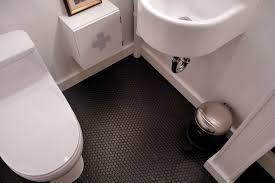Tiling A Bathroom Floor by Low Maintenance Flooring Ideas Low Cost Flooring Houselogic