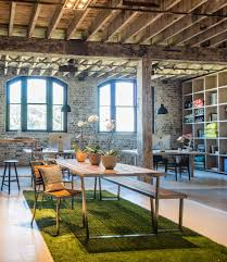 Office Design: Warehouse Office Design Inspirations. Cool Office ... Former 19th Century Industrial Warehouse Converted Into Modern Best 25 Loft Office Ideas On Pinterest Space 14 Best Portable Images Design Homes And Stunning Homes Ideas Amazing House Decorating Melbourne Architects Upcycle 1960s Into Stunning Energy Kitchen Ceiling Tropical Home Elevation Designs Empty Striking Family In Sky Ranch Warehouse Living Room Design Building Fniture Astounding Apartments Nyc Photos Idea Home The Loft Download Tercine