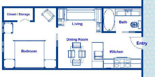 14x40 Cabin Floor Plans by 350 Square Feet Floor Plans Home Deco Plans