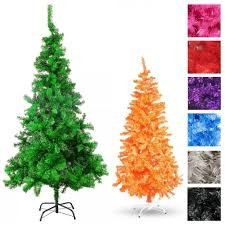 8ft Artificial Christmas Tree by Artificial X Mas Trees