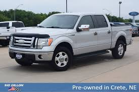 Pre-Owned 2009 Ford F-150 XLT Crew Cab In Crete #8U460A | Sid Dillon ... File2009 Ford F150 Xlt Regular Cabjpg Wikimedia Commons 2009 Used F350 Ambulance Or Cab N Chassis Ready To Build Hot Wheels Wiki Fandom Powered By Wikia For Sale In West Wareham Ma 02576 Akj Auto Sales F150 Xlt Neuville Quebec Photos Informations Articles Bestcarmagcom Spokane Xl City Tx Texas Star Motors F250 Diesel Lariat Lifted Truck For Youtube Sams Ford Transit Flatbed Pickup Truck Merthyr Tydfil Gumtree