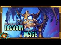hearthstone requested deck tech dragon mage knight of the frozen