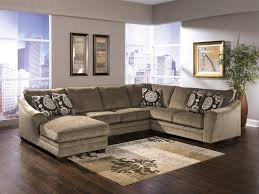 Sofa Mart Cosmo Sectional