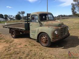 1950'S Austin Loadstar Truck Excellent Example Runs Drives Perfect ...