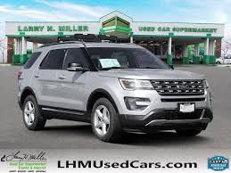 Pre-Owned 2016 Ford Explorer XLT Sport Utility In Sandy #R3059 ... New 2017 Ford Super Duty F450 Drw Xl Service Body In Pittsburgh 2012 Oxford White F350 Crew Cab 4x4 Utility Truck Ladder Racks Inlad Van Company History Of And Bodies For Trucks Sold Commercial Equipment F550 Mechanic In 2009 Used Cabchassis 15 Enlcosed Utility Lease Specials Boston Massachusetts 0 Used 2006 Ford Service Truck For Sale In Az 2303 2018 4x4 Xt Cab Mechanics For Sale 320 Tc300 Dump Combo Powerstroke