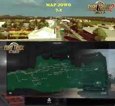 Map Jowo V 7.2 (Indonesian Map) [1.30.x] | ETS2 Mods | Euro Truck ... Euro Truck Simulator 2 Download Free Version Game Setup Steam Community Guide How To Install The Multiplayer Mod Apk Grand Scania For Android American Full Pc Android Gameplay Games Bus Mercedes Benz New Game Ets2 Italia Free Download Crackedgamesorg Aqila News
