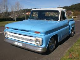 1964 Chev C10 Pickup Truck UTE V8 Full NSW Rego Step Side HOT ROD ... 1964 Chevrolet C10 Fast Lane Classic Cars Chevy With 20 Chrome Ridler 645 Wheels Pickup Hot Rod Network Truck Ford F100 Classic American Pick Up Truck Stock Photo 62832004 Shortbed W Built 327muncie 4spd Ls1tech Camaro And Big Back Window Long Bed Custom Cab Time A New Fleetside Box For A Art Speed Car Gallery In Memphis Tn Brett Lisa Renee M Lmc Life Concept Of The Week General Motors Bison Design News